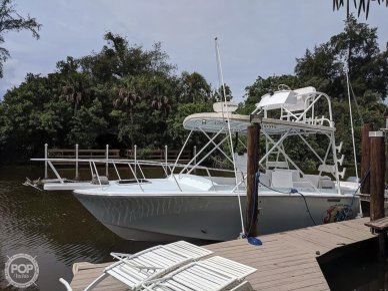 Seabird Bimini Express 28, 28, for sale - $44,500