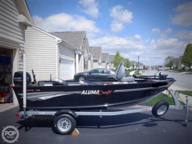 Alumacraft Escape 145 CS, 145, for sale in Delaware - $13,900