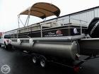 2018 Sun Tracker 24 DLX Fishin' Barge - #3