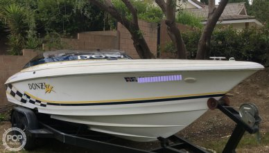 Donzi 22ZX, 22, for sale