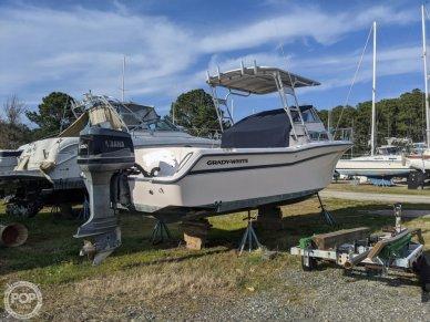 Grady-White Islander 28, 28, for sale - $26,246