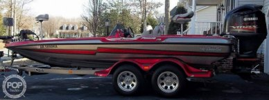 Bass Cat Puma Ftd, 20', for sale - $44,500