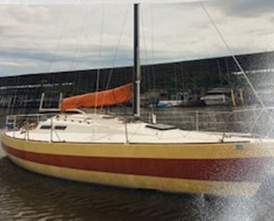 J Boats J30, 30, for sale - $27,500