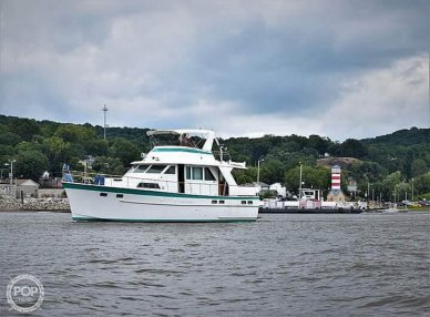 Hatteras 50, 50, for sale - $128,000