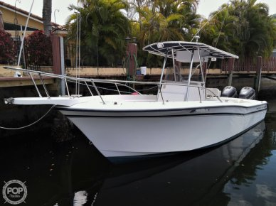 Grady-White 263 Chase, 263, for sale
