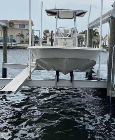Carolina Skiff 218 DLV, 218, for sale - $24,000