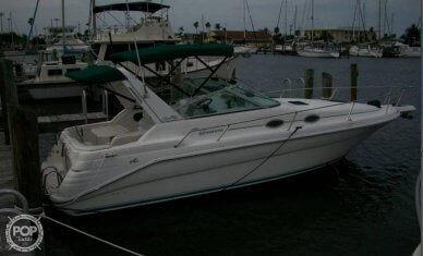 Sea Ray Sundancer 290, 290, for sale - $36,700