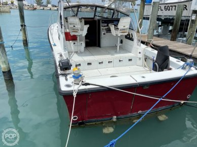 Rampage 31 Sport Fisherman, 31, for sale - $28,400