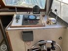 Compass, Steering Wheel, Throttle/shift: Mech
