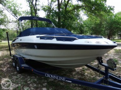 Crownline 206 ls, 206, for sale - $22,150