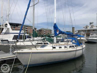 Catalina 34 Tall Rig, 34, for sale - $35,000