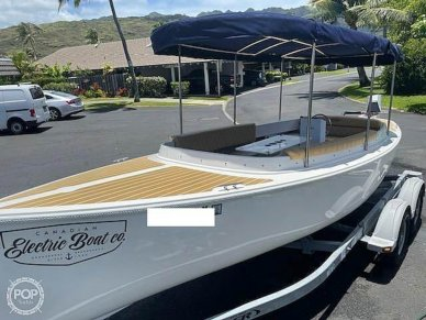 Canadian 217 Fantail, 217, for sale - $35,999