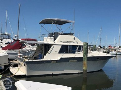 Silverton 34 Convertible, 34, for sale - $25,000