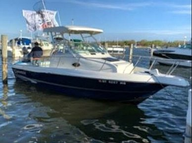 Caravelle 230 Sea hawk, 230, for sale - $25,000