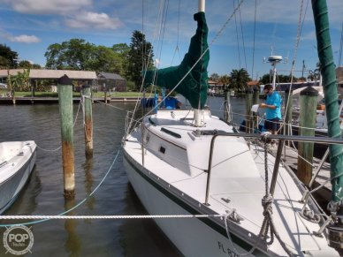 Irwin Yachts Citation 30, 30, for sale - $12,750