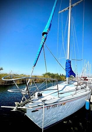 Catalina 29, 29, for sale - $15,250