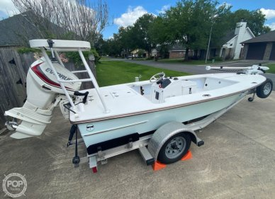 Dragonfly Emerger 16 CC, 16, for sale - $43,900