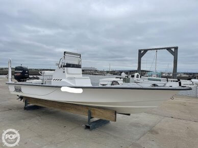 Haynie 24 HO, 24, for sale - $62,900