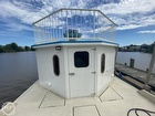 1996 Custom Built In 2020 Houseboat/Deckhouse on Lakeview Hull - #3
