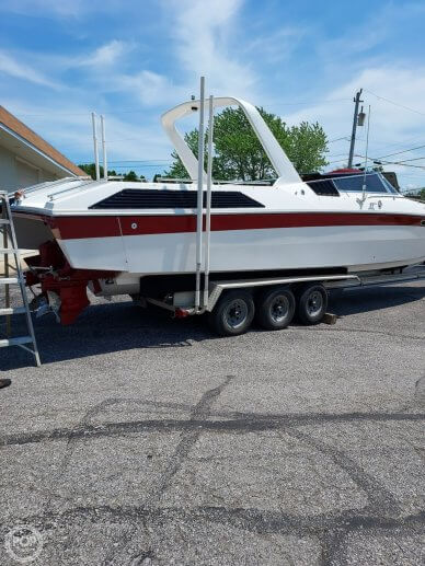 Scarab 400, 400, for sale