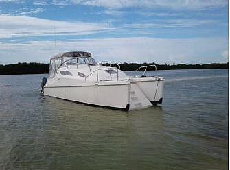 Bond Yachts MC30, 30, for sale - $79,900