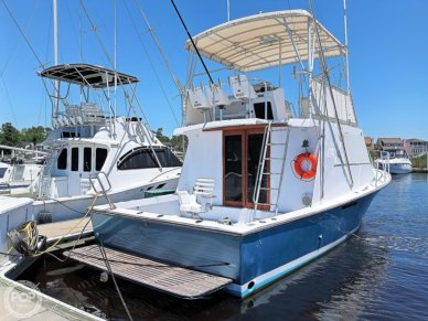 #1 Boat Mfg 39 ( Key West), 39, for sale - $85,000