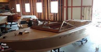 Century Buccaneer 18, 18, for sale - $8,900