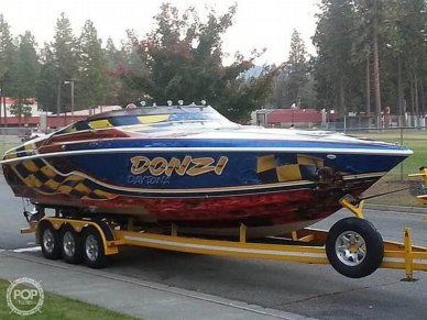 Donzi Daytona 33, 33, for sale - $119,000