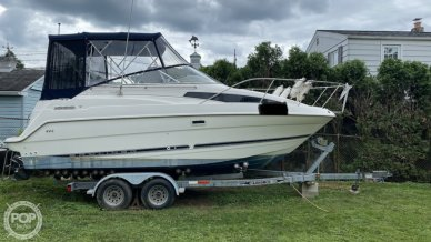 Bayliner 2355 Ciera, 2355, for sale - $21,500