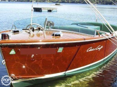 Chris-Craft Sportsman, 17', for sale in New Hampshire - $27,800