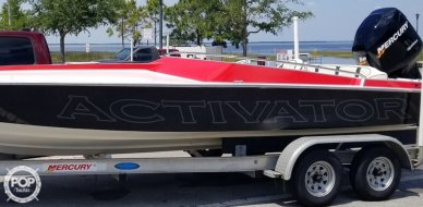 Activator 22, 22, for sale - $33,400