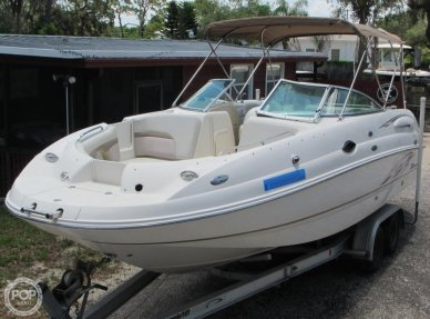 Chaparral 254 Sunesta, 254, for sale - $25,800