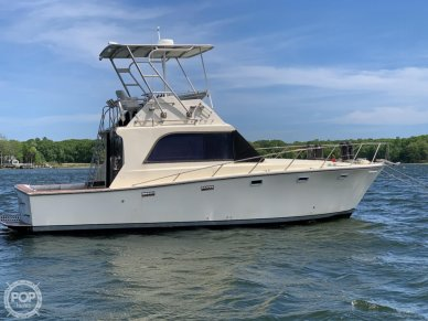 Pacemaker 36, 36, for sale - $24,950