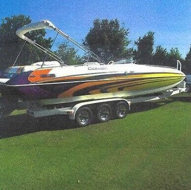 Conquest Top Cat 1, 1, for sale - $121,000