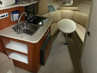 2004 Bayliner 245 Sunbridge - #9