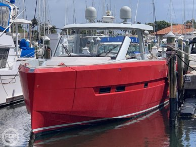 Fjord 48 Open, 48, for sale - $1,000,000