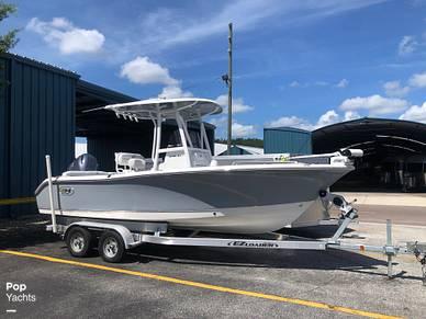 Sea Hunt Ultra 211, 211, for sale - $74,900