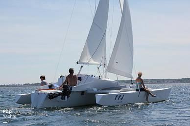 Seaclipper 24, 24, for sale - $19,900