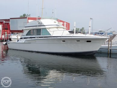 Bertram 46 Convertible, 46, for sale - $85,000