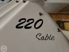1991 Seaswirl 220 Sable - #18