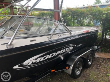 Moomba LSV, 22', for sale