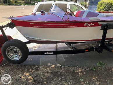 Higgins Speedster, 17', for sale - $20,000