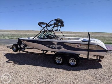 Nautique SS Super Air, 21', for sale in Colorado - $44,500