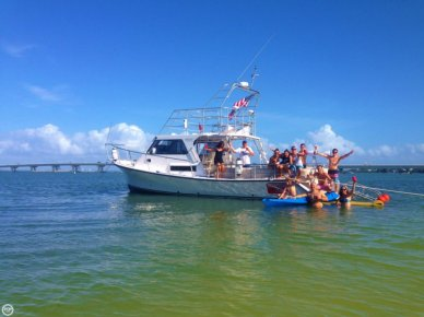 Newton 36 Dive Boat, 36', for sale - $322,200