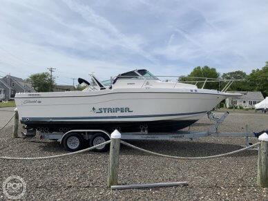 Seaswirl Striper 2600, 2600, for sale