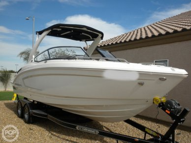 Chaparral 257 SSX 50th Anniversary Edition, 257, for sale - $97,900