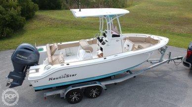 NauticStar Legacy 2102, 2102, for sale - $64,900