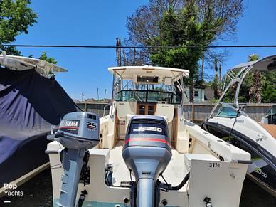 Parker Marine 23, 23, for sale - $32,800