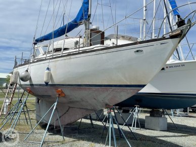 Cheoy Lee Luders 36, 36, for sale - $40,000