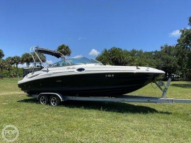 Sea Ray Sundeck 270, 270, for sale - $36,750